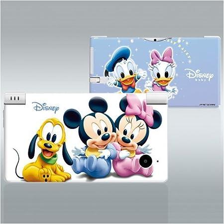 Disney Nintendo DSi Skin