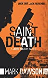 img - for Saint Death (John Milton) (Volume 3) book / textbook / text book