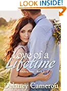 #3: Love of a Lifetime: A Sweet Contemporary Romance (Finding Love Book 3)