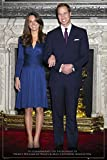 A ROYAL ENGAGEMENT Poster 24 x 36in