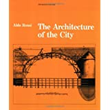 The Architecture of the City (Oppositions Books)by Aldo Rossi