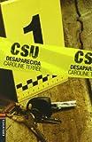 Desaparecida (CSU)
