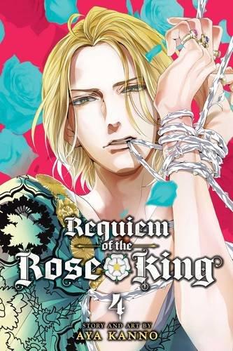 Requiem of the Rose King, Vol. 4