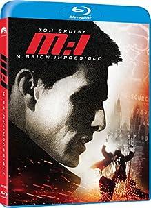 Mission Impossible [Italia] [Blu-ray]