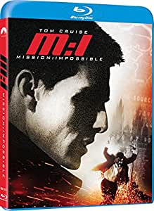 Mission Impossible [Italia] [Blu-ray]