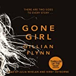 Gone Girl | Gillian Flynn