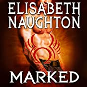 Marked: Eternal Guardians, Book 1 | [Elisabeth Naughton]