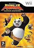 echange, troc Kung Fu Panda - Les Guerriers Légendaires