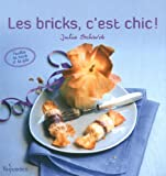 echange, troc Julie Schwob - Les bricks, c'est chic !