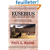 Eusebius, the Church History: A New Translation With Commentary