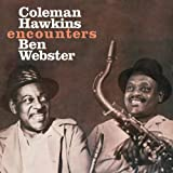 Encounters Ben Webster Coleman Hawkins