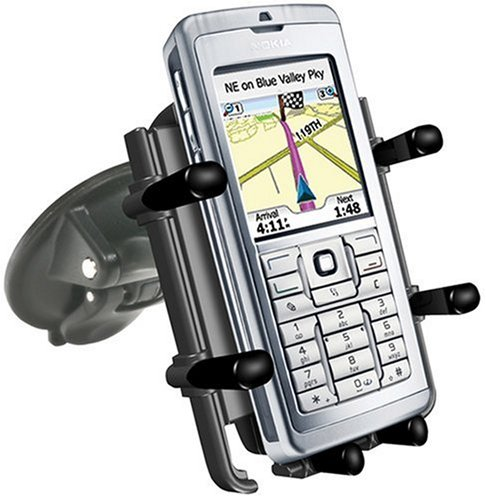 Receiver Smartphone Mobile Garmin Gps Phone