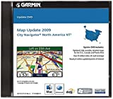 Garmin Map Update 2009 for City Navigator North America NT