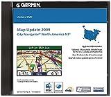 Garmin Map Update 2009 for City Navigator North America NT