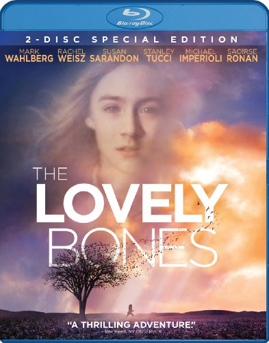 Cover art for  The Lovely Bones (Two-Disc Special Edition) [Blu-ray]