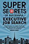Super Secrets of Successful Executive...