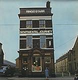 Ringo Starr Sentimental Journey 1970 UK vinyl LP PCS7101