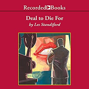 Deal to Die For Audiobook