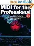 MIDI for the Professional