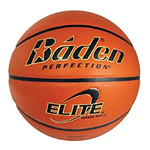 Baden Perfection Elite Intermediate Basketball Sold Per EACH by Baden