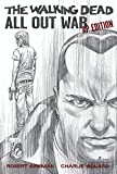 The Walking Dead: All Out War Artists Proof Edition