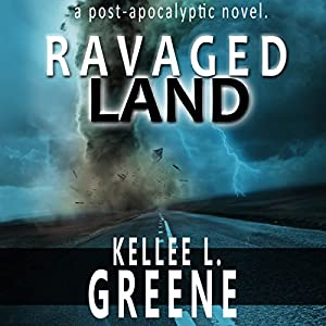Ravaged Land Audiobook