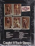 Babe Ruth - Self Titled (Original Vintage 8 Track Tape Cartridge - Capitol PXT 11367)