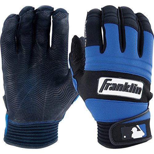 franklin-adult-cold-weather-pro-series-batting-gloves