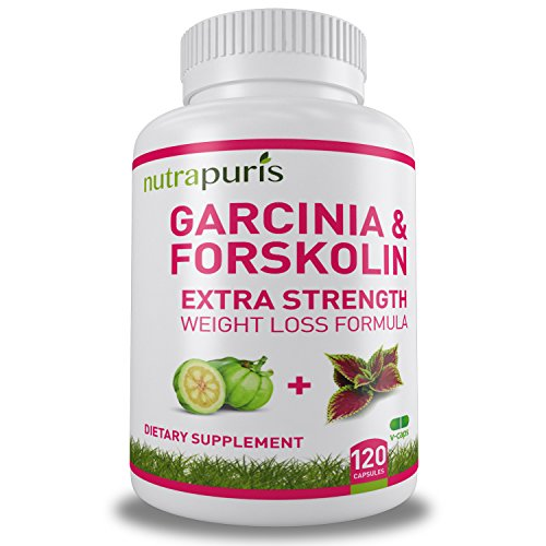 garcinia cambogia and forskolin