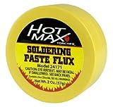 Hot Max 24171 2-Ounce Soldering Paste Fluz