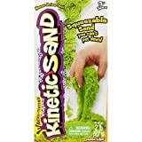 Kinetic Sand Neon Green 2 Pounds