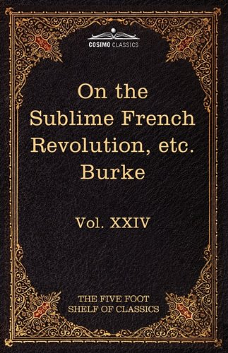 edmund burke french revolution essay