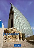 Contemporary Japanese Architects: Vol. 2 (Big) (German Edition) (3822884340) by Jodidio, Philip