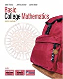img - for Basic College Mathematics (6th Edition) book / textbook / text book