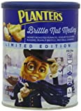 Planters Brittle Nut Medley Canister, 19.25 Ounce