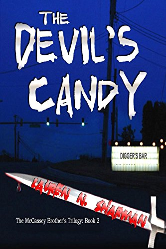 The Devil's Candy (The Devils Candy compare prices)