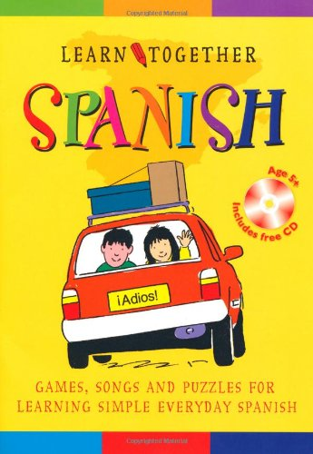 Spanish ( Learn Together)