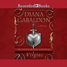Virgins: An Outlander Short Audiobook by Diana Gabaldon Narrated by Allan Scott-Douglas
