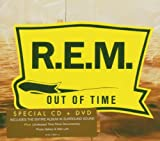 REM Out Of Time [Double Disc: Digipack CD + DVD-A w/video]