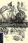 Gulliver's Travels: 1400 Headwords (O...