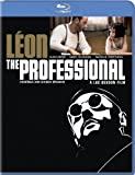 Lon: The Professional (Theatrical and Extended Edition) [Blu-ray]
