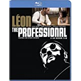 L�on the Professional (Theatrical and Extended Edition) [Blu-ray] ~ Jean Reno