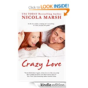 Crazy Love Nicola Marsh