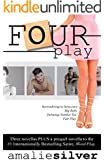 Four Play: A Collection of Novellas
