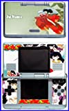 InuYasha Anime World Movie Video Game Vinyl Decal Skin Protector Cover for Nintendo DS