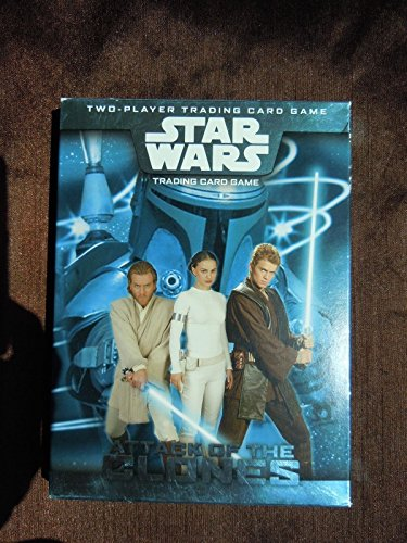 Star Wars Trading Card Game: Attack of the Clones - 1