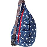 Kavu - Kavu Women's Backpack - Rope Bag