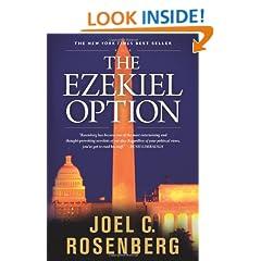 The Ezekiel Option (Political Thrillers Series #3)