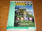 SPECIAL MOVIE CD - THE POETRY HALL OF FAME Volume 1 - William Shatner, Vincent Price, LeVar Burton, Valerie Harper ... and other Celebrity Perfomers from the acclaimed PBS series. PC CD-Rom for Windows 95 and Windows 3.1. 1997 Produced by SIRIUS.