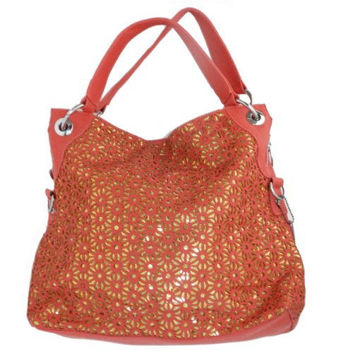 Womens Shoulder Bag Hobo Tote Handbmade Front Unique Stye- Various Colors